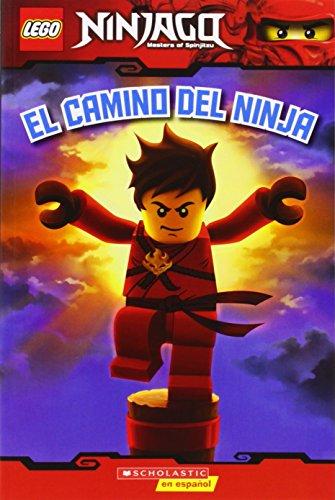 9780545419925: LEGO Ninjago: El camino del ninja (Lector #1): (Spanish language edition of LEGO Ninjago: Way of the Ninja) (Spanish Edition)