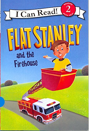 9780545421669: Flat Stanley and the Firehouse