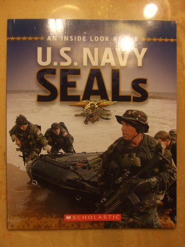 9780545422895: An Inside Look At the U.S. Navy Seals