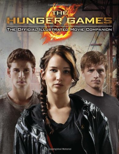 9780545422901: The Hunger Games: The Official Illustrated Movie Companion