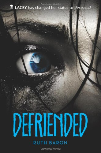 Defriended (Point Horror): Baron, Ruth