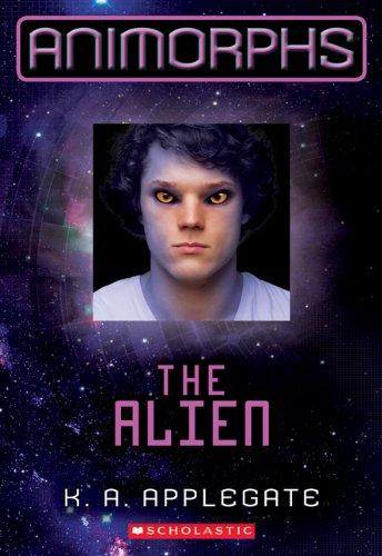9780545424158: Animorphs #8: The Alien