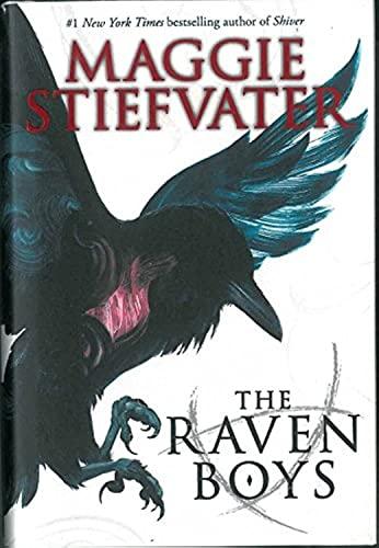 9780545424929: The Raven Boys