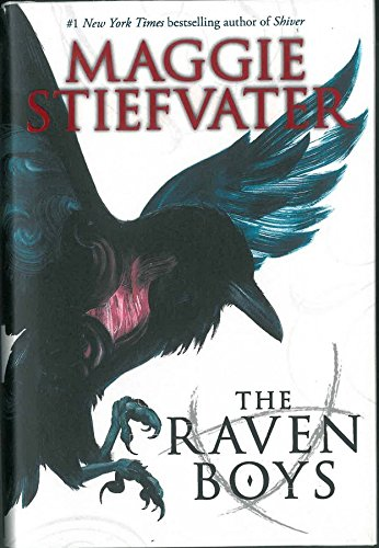 9780545424929: The Raven Boys (The Raven Cycle #1): 01