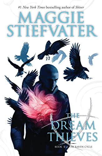 9780545424950: The Dream Thieves (The Raven Cycle)