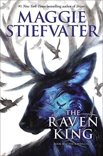 The Raven King (The Raven Cycle, Book: Stiefvater, Maggie