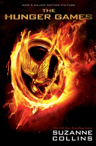 9780545425117: The Hunger Games: Movie Tie-in Edition