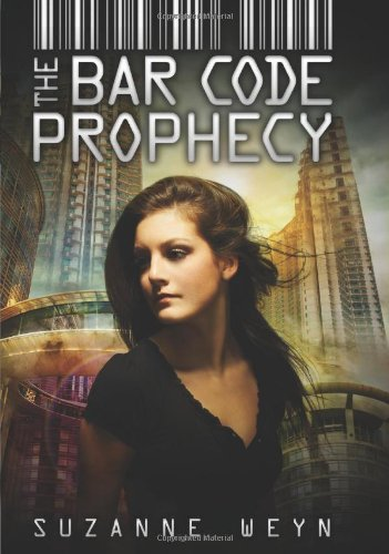 9780545425292: The Bar Code Prophecy