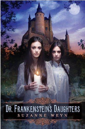 9780545425339: Dr. Frankenstein's Daughters