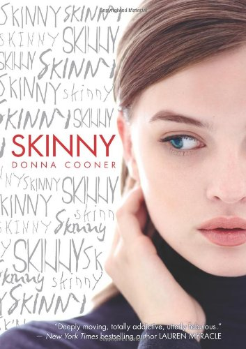 9780545427630: Skinny