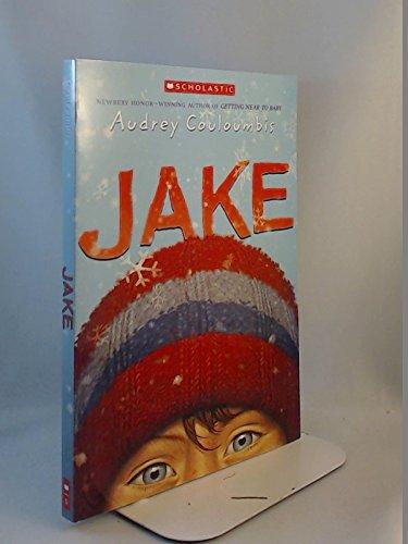 9780545429559: Jake