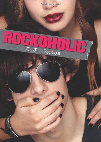 9780545429603: Rockoholic