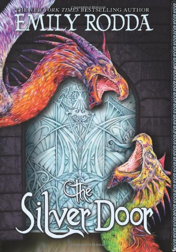 9780545429924: The Silver Door (Golden Door)