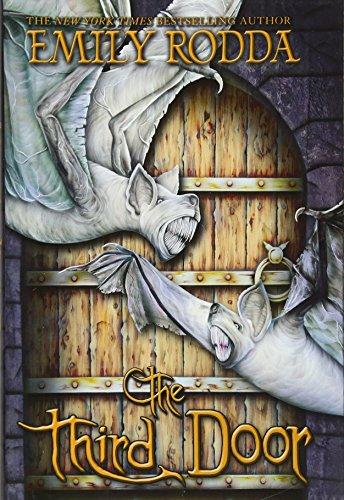 9780545429948: The Third Door (Three Doors Trilogy)