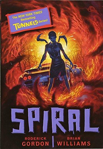 Tunnels #5: Spiral: Gordon, Roderick; Williams,