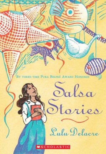 9780545430982: Salsa Stories