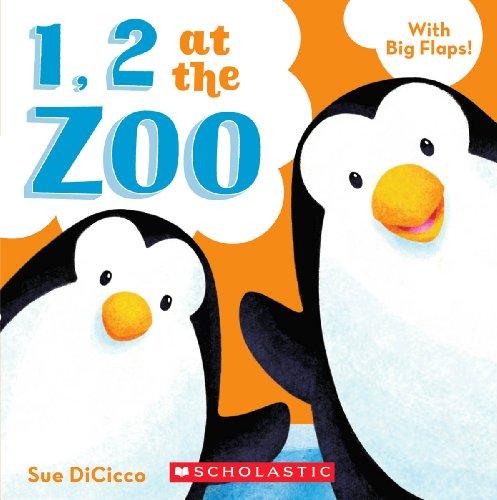 1, 2 at the Zoo: DiCicco, Sue