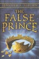 9780545433471: The False Prince (The Ascendance Trilogy)