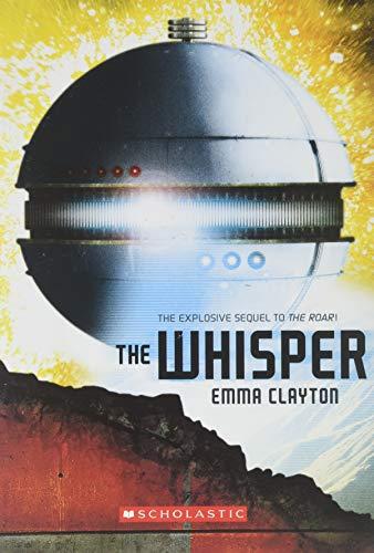 9780545433655: The Whisper