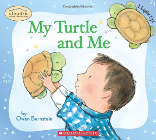 9780545433877: My Turtle and Me