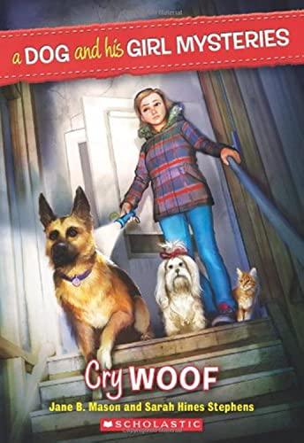 A Dog and His Girl Mysteries #3: Mason, Jane B.,