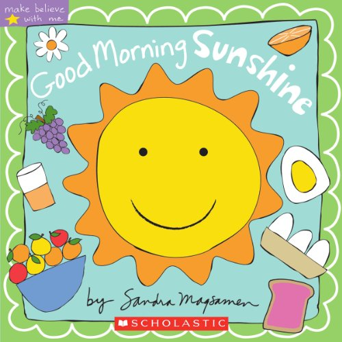 9780545436458: Good Morning, Sunshine!