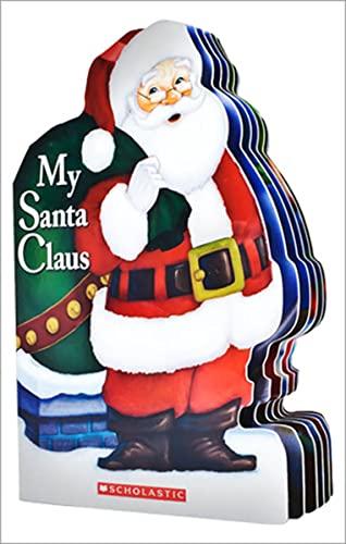 9780545436496: My Santa Claus