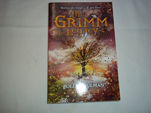 9780545436526: The Grimm Legacy
