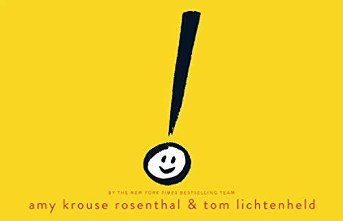 Exclamation Mark: Rosenthal, Amy Krouse