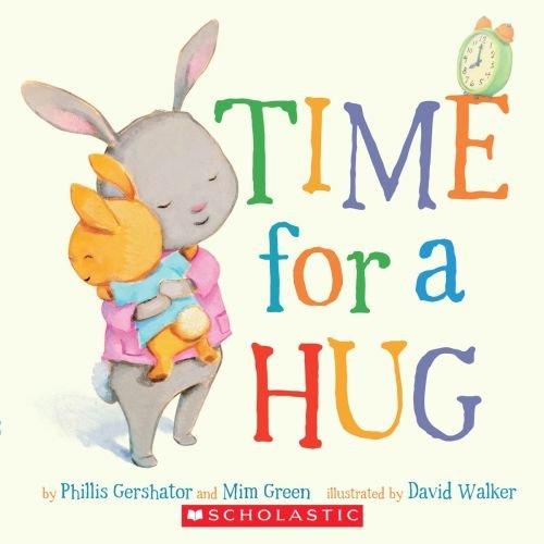 9780545437431: Time for a Hug