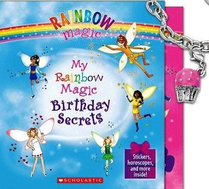 9780545441643: Rainbow Magic Friendship Pack : Includes: My Rainbow Magic Birthday Secrets and My Rainbow Magic Friendship Secrets (Rainbow Magic Series)