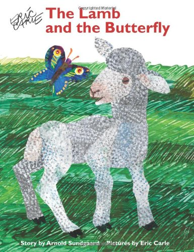 The Lamb and the Butterfly: Sundgaard, Arnold