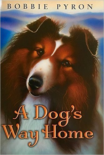 9780545444439: A Dog's Way Home