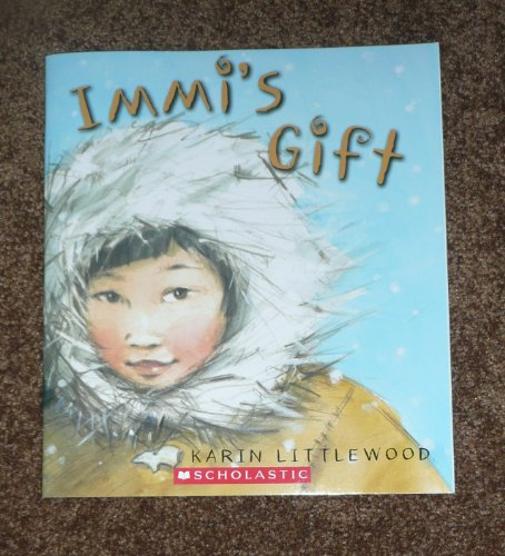 9780545445535: Immi's Gift