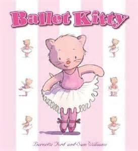 9780545446679: Ballet Kitty