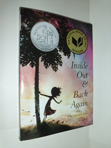 9780545447850: Inside Out and Back Again