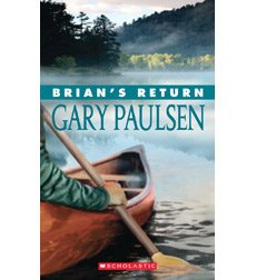 9780545448154: Brian's Return