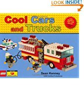 9780545448482: Cool Cars and Trucks