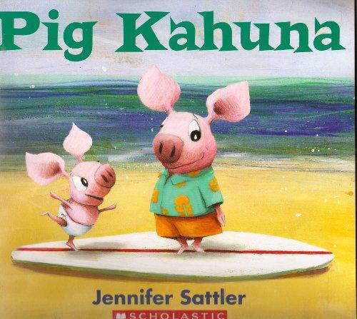 9780545448758: Pig Kahuna