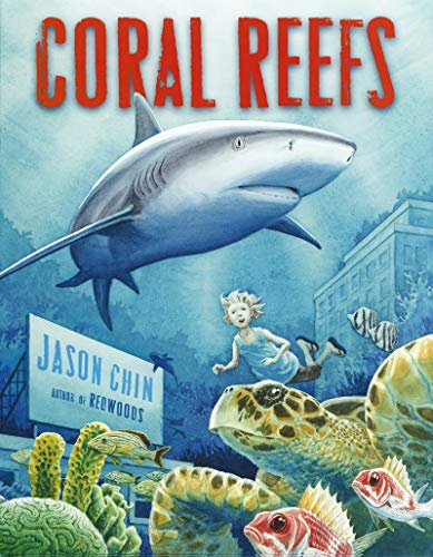 9780545449427: Coral Reefs