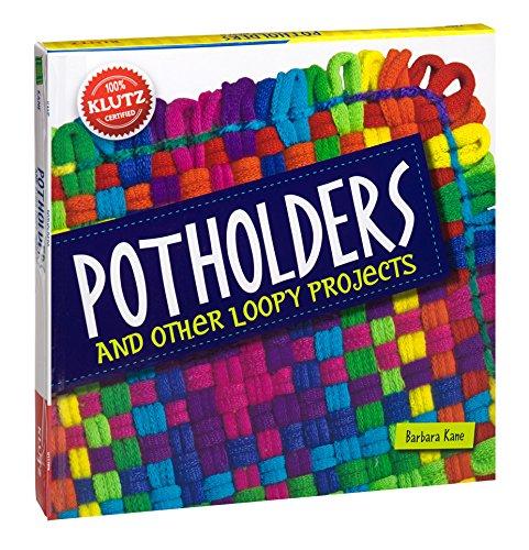 9780545449434: Potholders (Klutz)