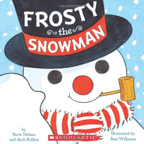 9780545450058: Frosty the Snowman