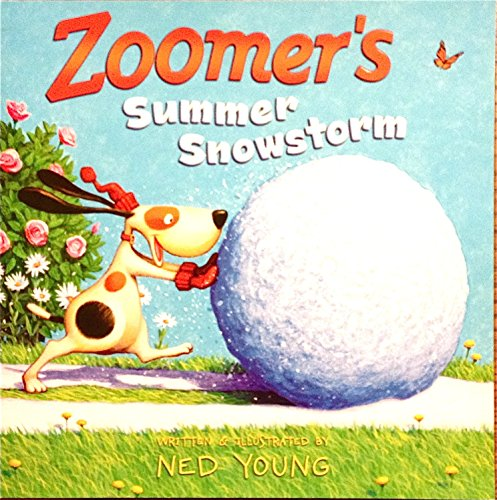 9780545450201: Zoomer's Summer Snowstorm