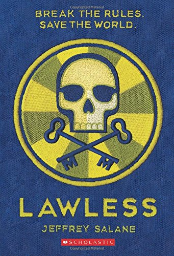 9780545450300: Lawless