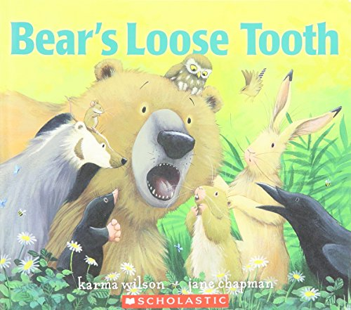 9780545450386: Bear's Loose Tooth