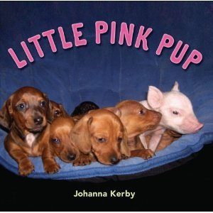 9780545450409: Little Pink Pup