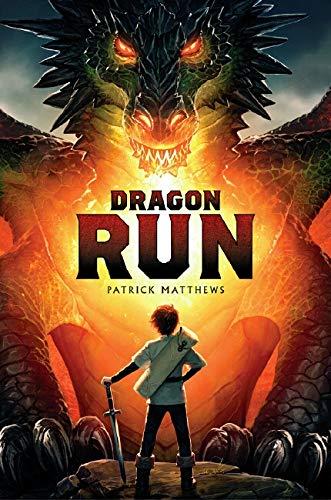 9780545450683: Dragon Run