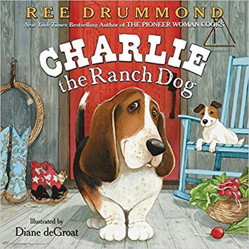 9780545452335: Charlie the Ranch Dog