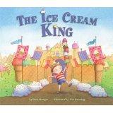 9780545453349: The Ice Cream King