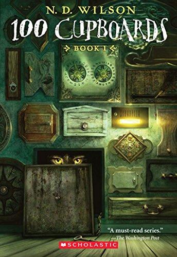 9780545453387: 100 Cupboards (Book 1)